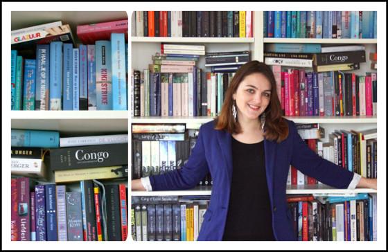 engelse literatuur en haar werk puilen elsbeths boekenkasten uit engels of nederlands literatuur thriller of chicklit het maakt elsbeth niet zoveel