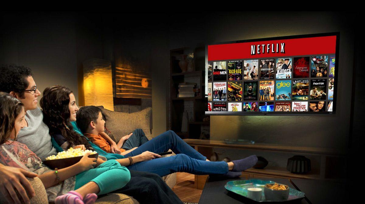 Netflix Krijgt Heel Veel Films En Series Erbij Chicklit