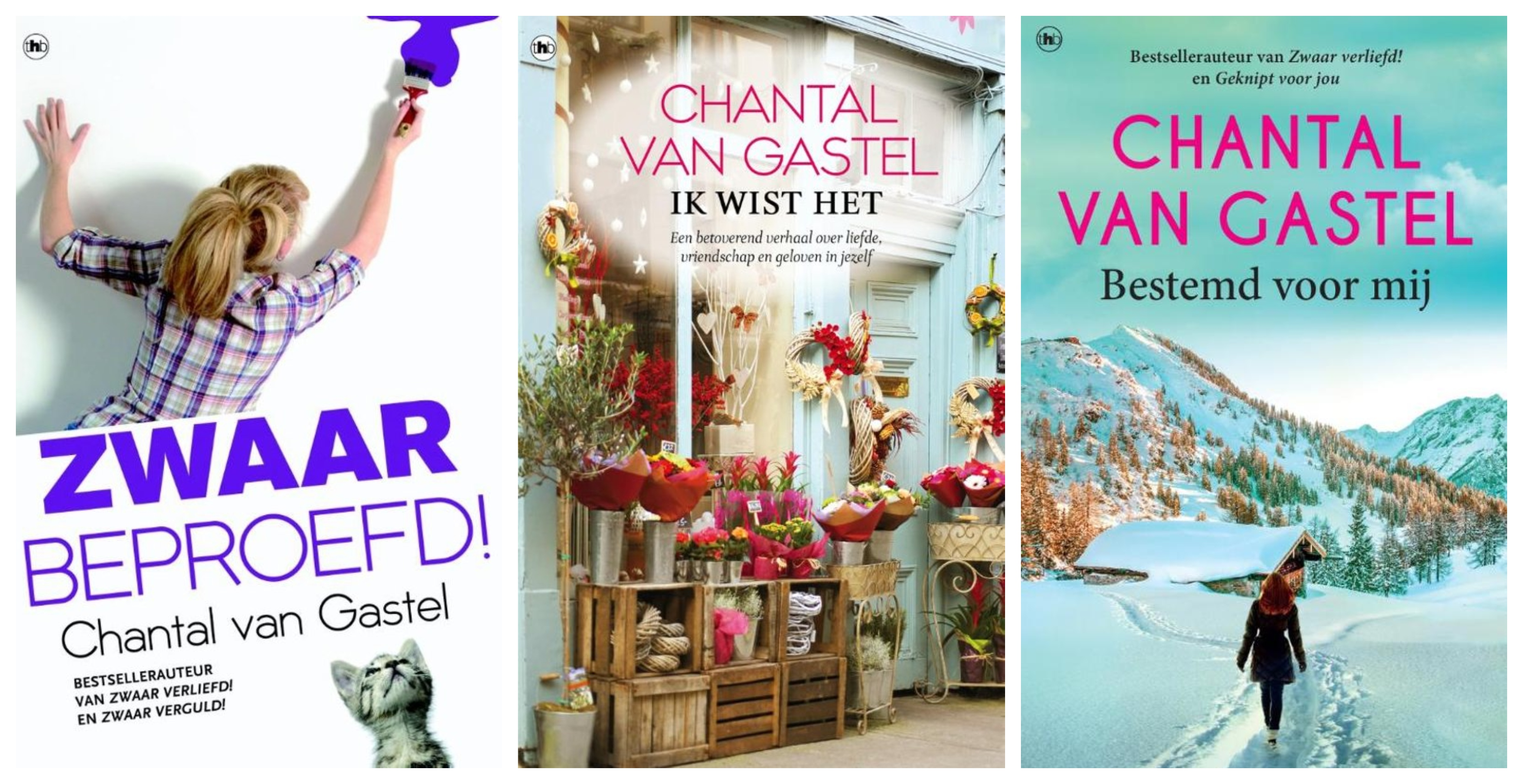 Chicklit auteurs