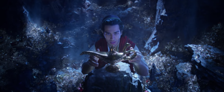 live-action aladdin trailer