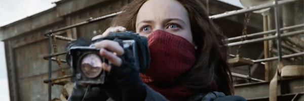 Mortal Engines trailer