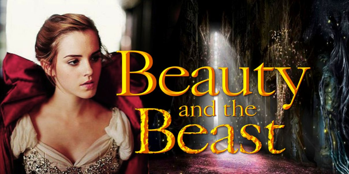 De Trailer Van Beauty And The Beast Met Emma Watson Chicklit