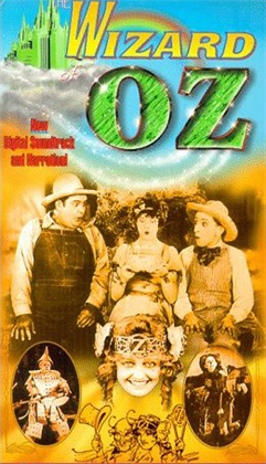 Wizard of Oz 1925