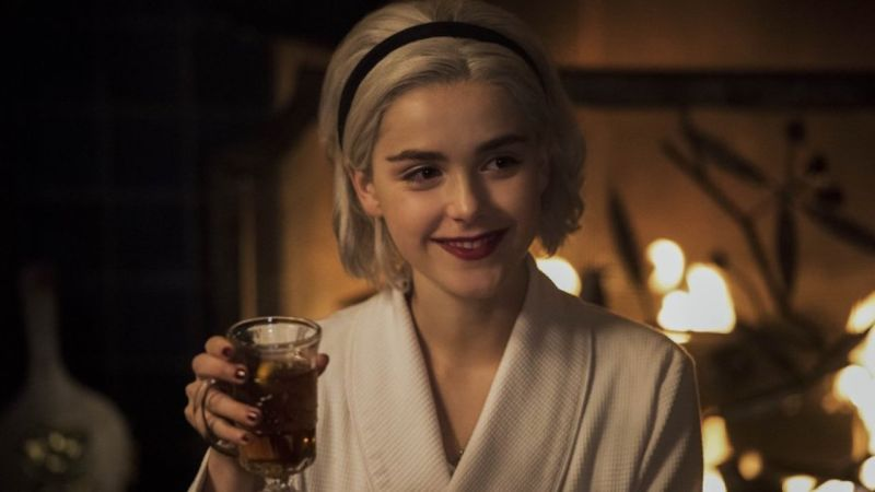 Chilling Adventures of Sabrina seizoen 2