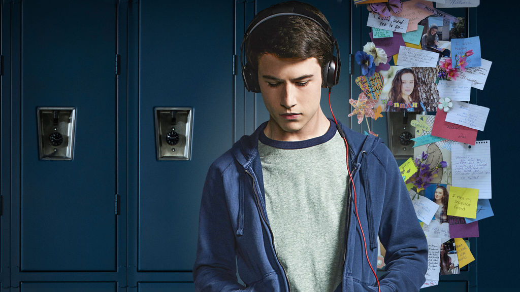 13 Reasons Why seizoen 2 trailer