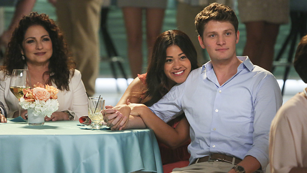 Jane the Virgin spin-off gaat toch niet door