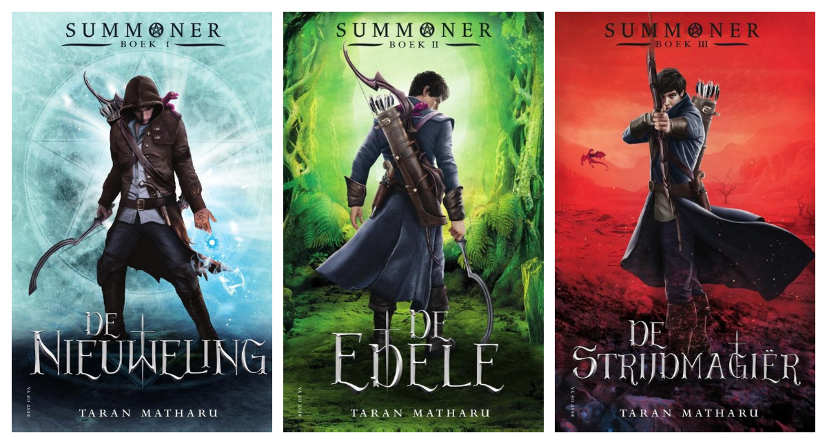 Complete young adult series           Complete young adult series           Complete young adult series