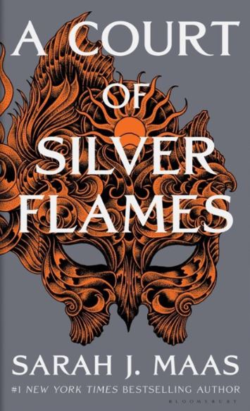 A Court of Silver Flames - Chicklit.nl
