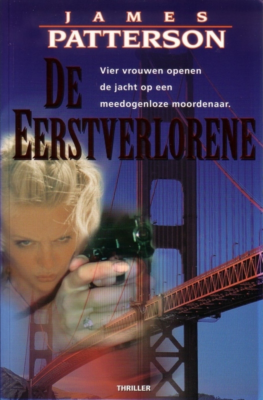 6 x beste thrillerseries