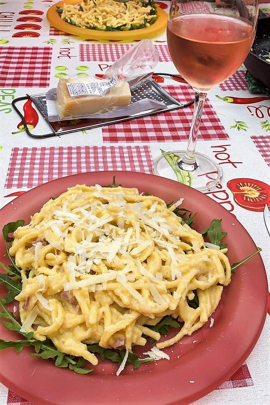 Recensie De Bijbel Van De Italiaanse Keuken Chicklit