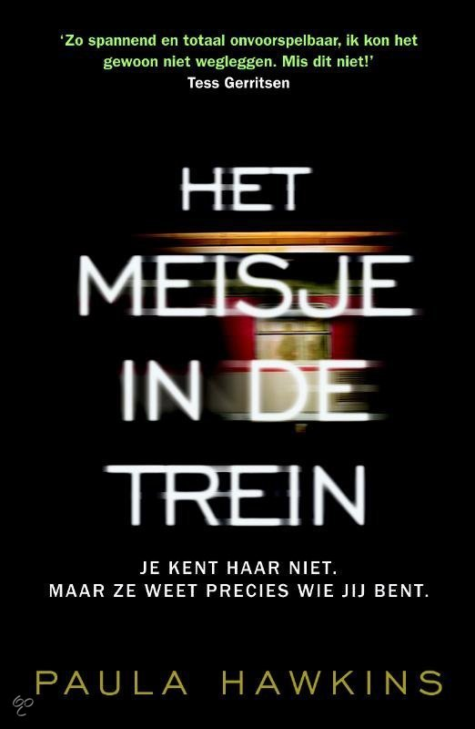 Thrillers met sterke plottwists