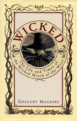 The Life and Times of the Wicked Witch of the West