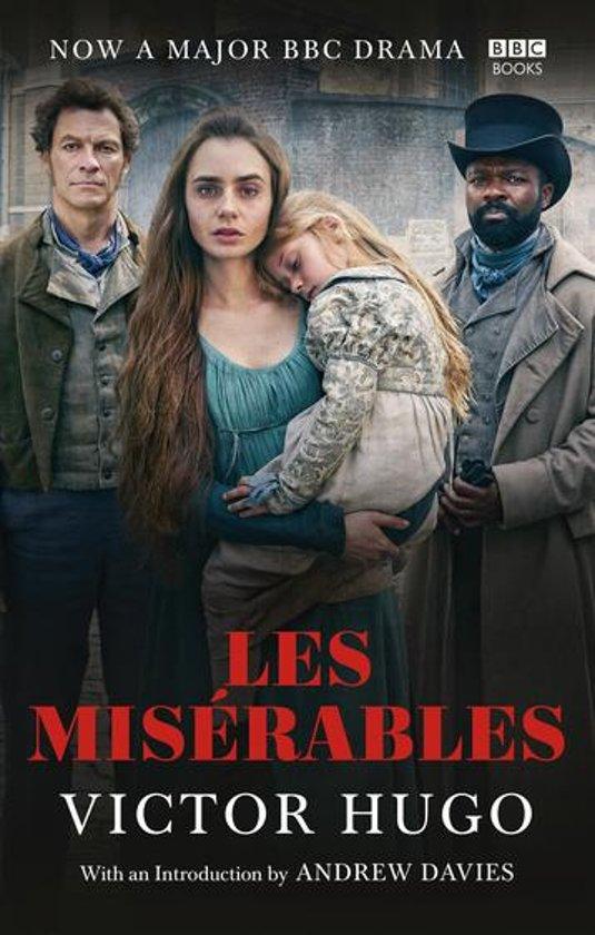 Recensie Les Miserables Chicklit