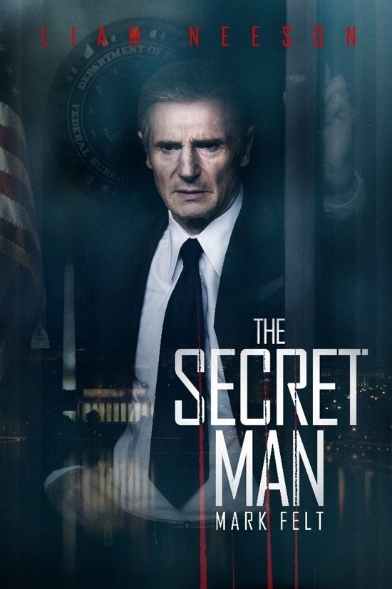 The Secret Man Stream