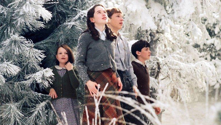 Er Komt Een Vierde Film Van De Kronieken Van Narnia Chicklit