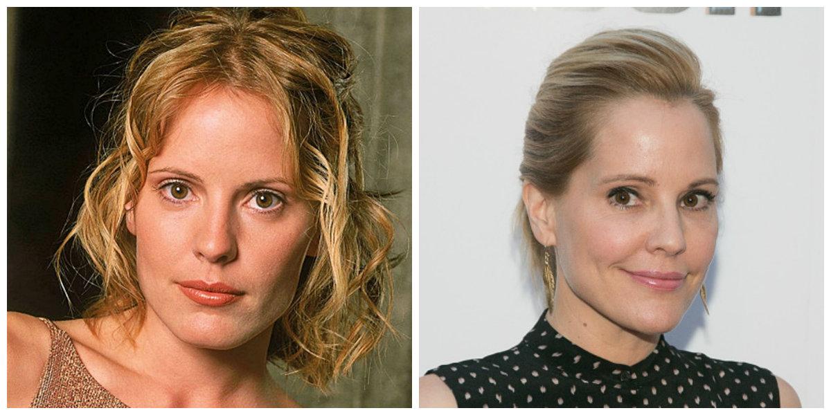 Que sont devenues les stars de Buffy contre les vampires