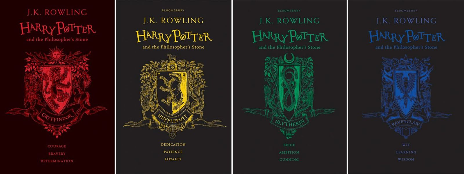 Beroemd Harry Potter Achtergrond - ARCHIDEV @FE63
