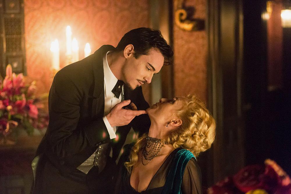 Hier komt de vampier een dode einde dating roman