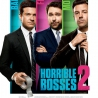 Recensie: Horrible Bosses 2 (BIOS)