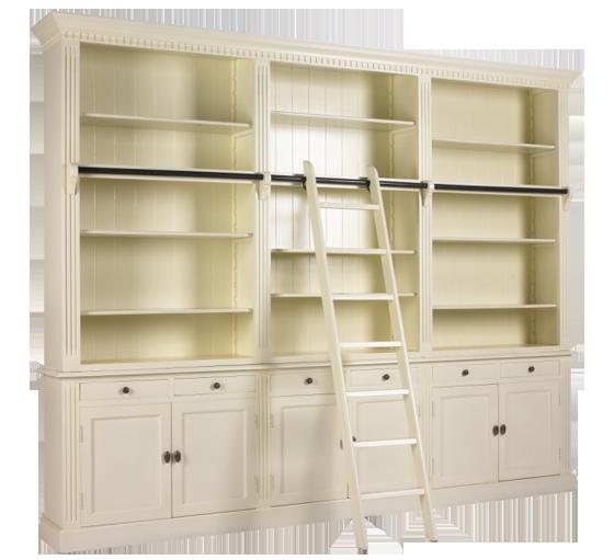 Shoptip: 10x toffe boekenkasten - Chicklit