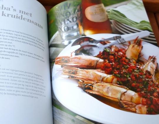 Mijn Pure Keuken : Puur genieten met quinoasalade chicklit
