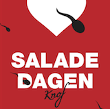 VIP-readers over: Saladedagen
