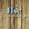 Ilse Stickerdesign (+WIN)