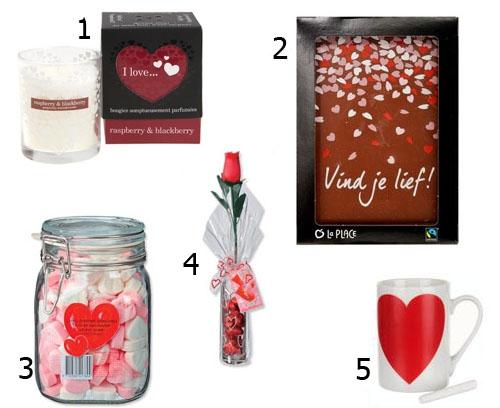 Shoptip Valentijnscadeautjes Onder De 10 Euro Chicklit
