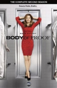 Body of Proof - seizoen 2
