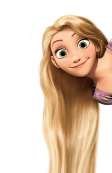 Rapunzel live-action